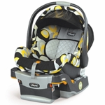 Chicco KeyFit 30 Infant Car Seat Miro