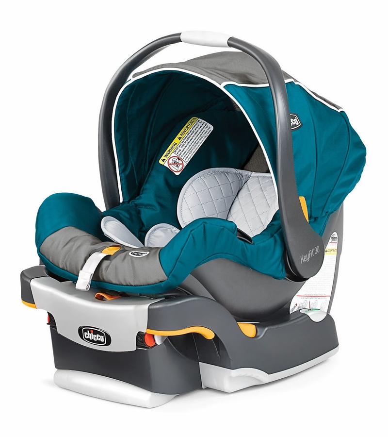 Chicco Keyfit Car Seat Infant