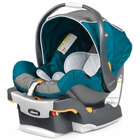 Chicco Keyfit 30 Infant Car Seat - Polaris