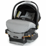 Chicco KeyFit 30 Infant Car Seat Romantic