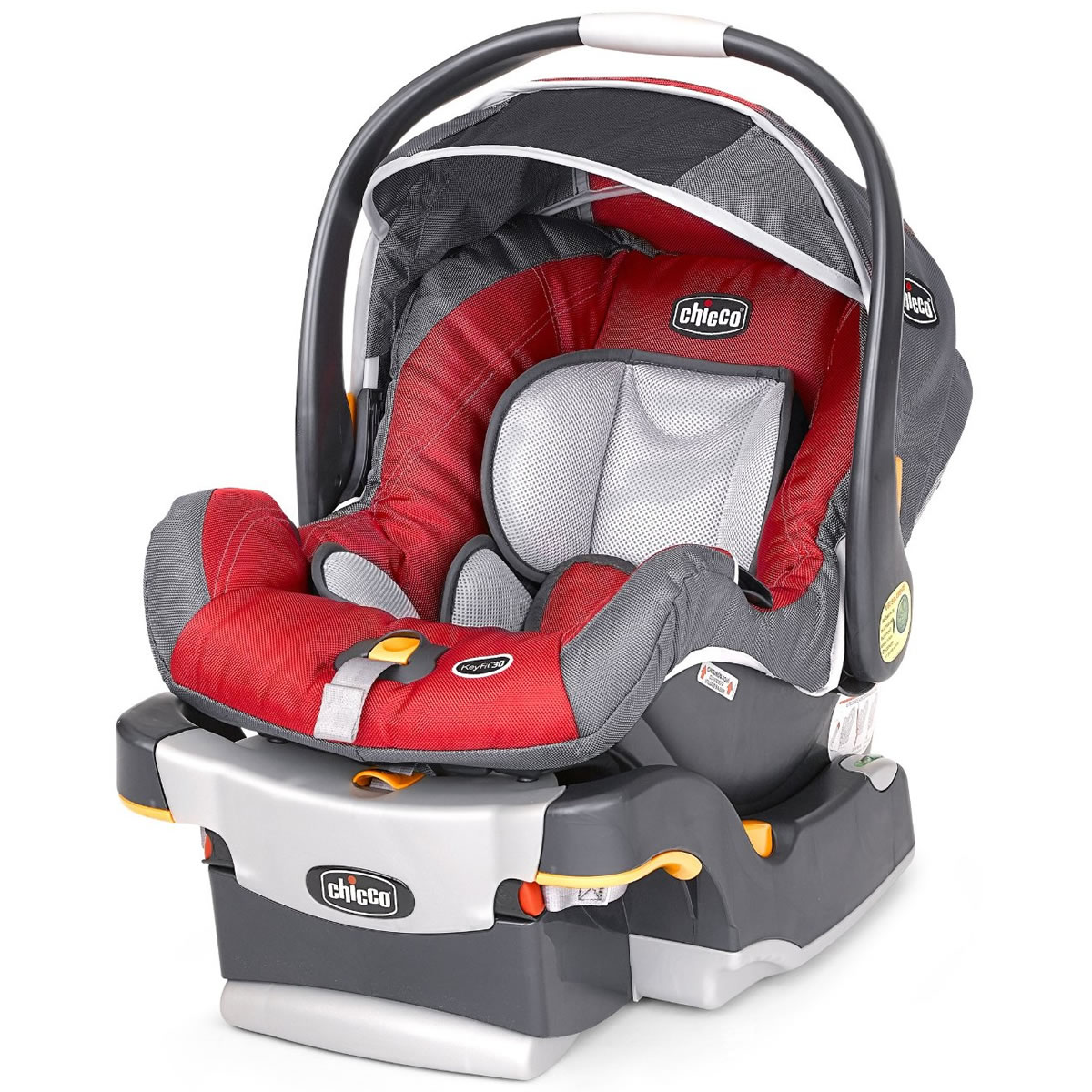 Chicco Keyfit 30 Infant Car Seat Snap Dragon