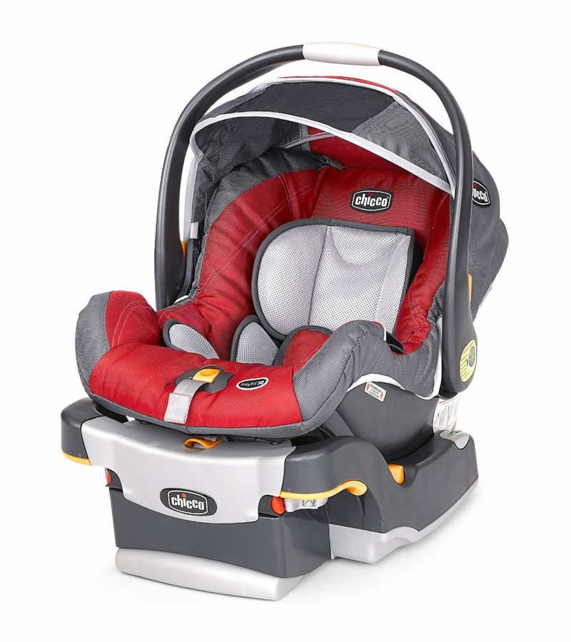 Chicco Keyfit Infant Car Seat Snap Dragon