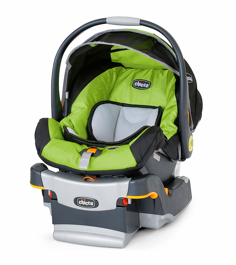 Chicco Keyfit Infant Car Seat Surge