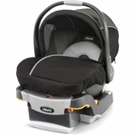 Chicco Keyfit 30 Magic Infant Car Seat - Coal