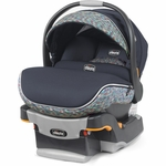 Chicco Keyfit 30 Zip Infant Car Seat - Privata