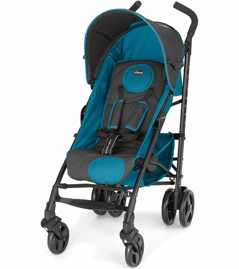 Chicco Umbrella Stroller Chicco Liteway Strolle...