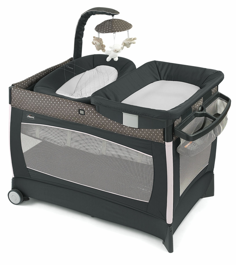 Chicco Lullaby Baby Playard