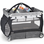 Chicco Lullaby LX Playard - Graphica