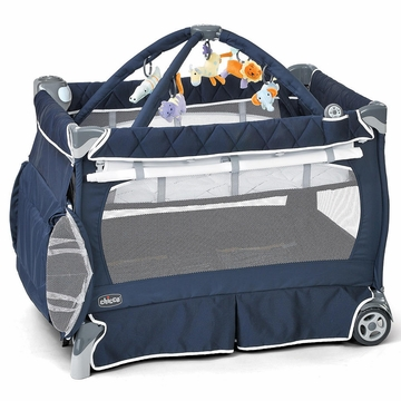 Chicco Lullaby LX Playard - Pegaso