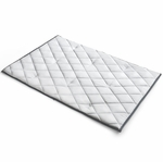 Chicco Lullaby Quilted Mattress