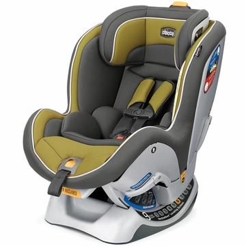 Chicco NextFit Convertible Car Seat - Juno