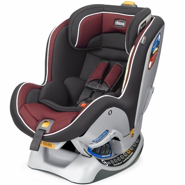 Chicco NextFit Convertible Car Seat - Studio