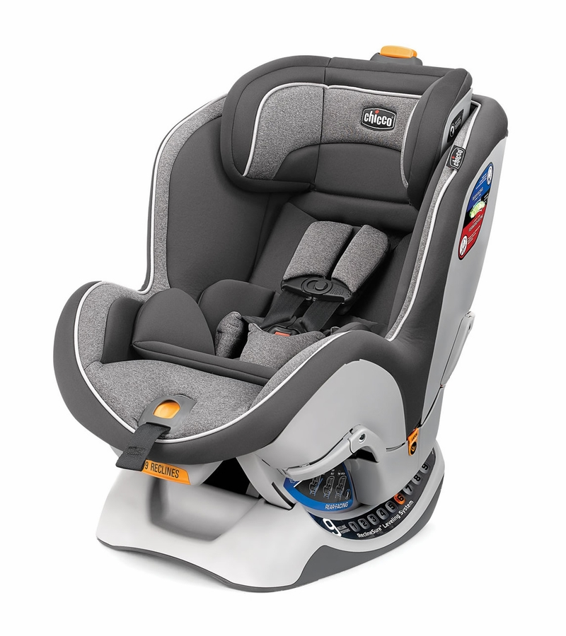 Chicco Nextfit Car Seat Weight