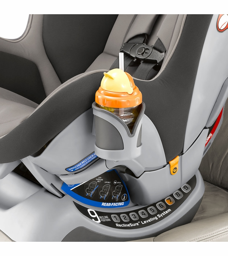 Chicco Nextfit Car Seat Cup Holder