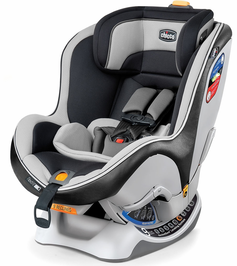 Nextfit Car Seat Reviews