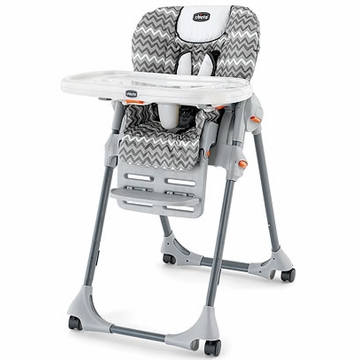 Chicco Polly SE High Chair - Perseo
