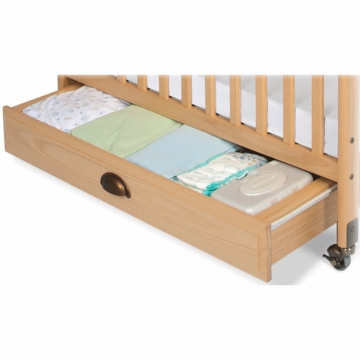 Child Craft Storage Drawer in Natural