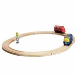 Chuggington Beginners Set
