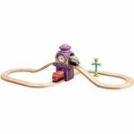 Chuggington Over & Under Starter Set