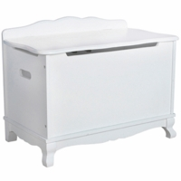 Classic White Furniture Collection
