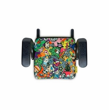 Clek Olli Booster Seat - Tokidoki All Over