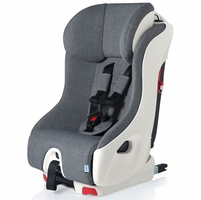 Clek Foonf 2015 Convertible Car Seat - Cloud