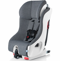 Clek 2017 Foonf Convertible Car Seat - Cloud