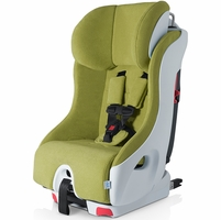 Clek 2017 Foonf Convertible Car Seat - Dragonfly