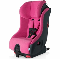 Clek 2017 Foonf Convertible Car Seat - Flamingo