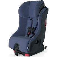Clek 2017 Foonf Convertible Car Seat - Ink
