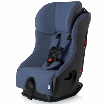 Clek Fllo Convertible Car Seat - Ink