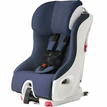 Clek Foonf 2013 Convertible Car Seat - Blue Moon