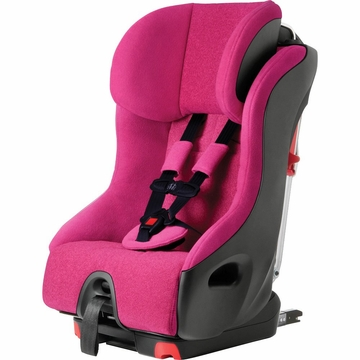 Clek Foonf 2013 Convertible Car Seat - Flamingo