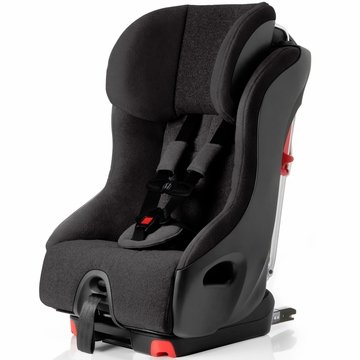 Clek Foonf 2013 Convertible Car Seat - Shadow