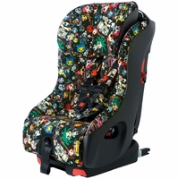 Clek Foonf 2015 Convertible Car Seat - Tokidoki Rebel