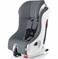 Clek Foonf 2016 Convertible Car Seat - Cloud