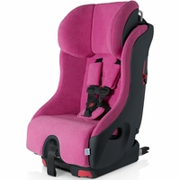 Clek Foonf 2016 Convertible Car Seat - Flamingo