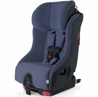 Clek Foonf 2016 Convertible Car Seat - Ink