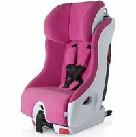 Clek Foonf 2016 Convertible Car Seat - Snowberry
