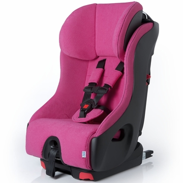 Clek Foonf Convertible Car Seat - Flamingo