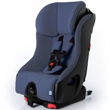 Clek Foonf Convertible Car Seat - Ink