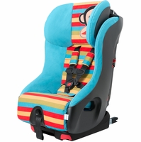 Clek Foonf 2015 Convertible Car Seat - Paul Frank Zoom Julius