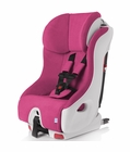 Clek Foonf Convertible Car Seat - Snowberry