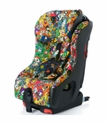 Clek Foonf Convertible Car Seat - Tokidoki All Over