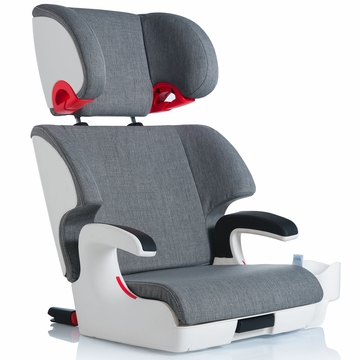 Clek Oobr Booster Seat - Cloud