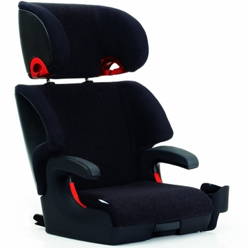 Clek Oobr Booster Seat - Shadow