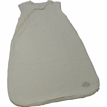 Cloud b Lullabag, Pointelle - Natural (Large)