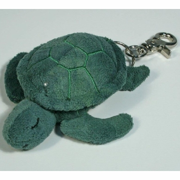 Cloud b Twilight Keychain - Sea Turtle