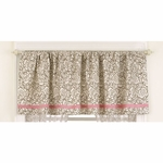 CoCaLo Alma Window Valance
