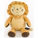 CoCaLo Alphabet Babies Plush Lion